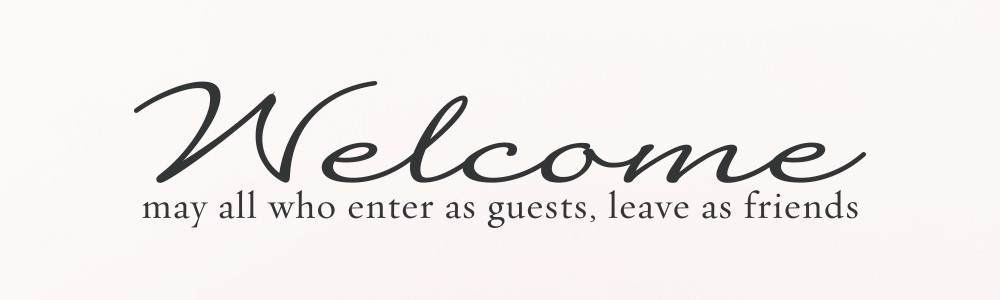 welcomeguestsfriends-wall-decal